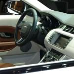 Steering wheel before
