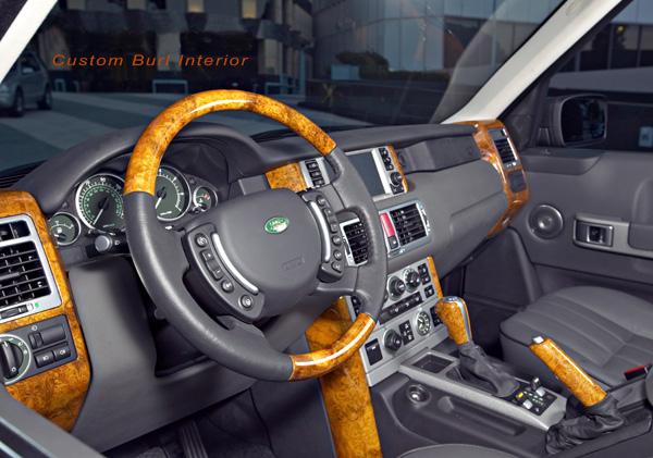 range rover gallery automotive woodwork. Black Bedroom Furniture Sets. Home Design Ideas