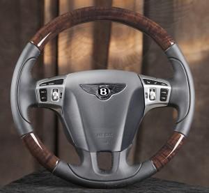 Bentley GT V8 (after)