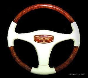 Bentley Pre Airbag Custom Steering Wheel Wheels For Bentleys